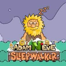 Game Adam và Eva: Mộng du – Adam and Eve: Sleepwalker