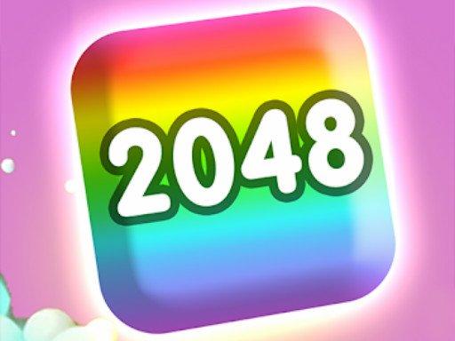 Game 2048 Kỳ lân
