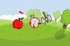 Game Ném trái cây – Axe Vs Fruits