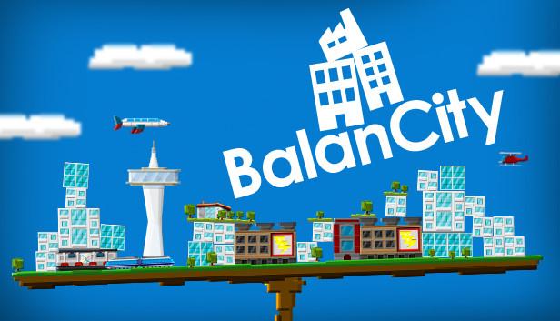 Game Thành phố cân bằng – BalanCity