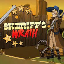 Game Cảnh sát trưởng ra tay – Sheriff's Wrath