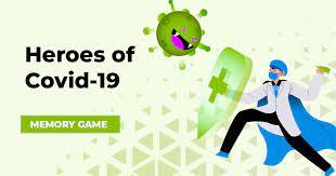Game Diệt virus corona 3 – Corona Virus Matching