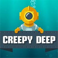 Game Kho báu dưới đáy biển 2 – Creepy Deep