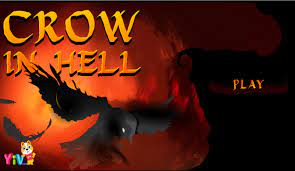 Game Quạ địa ngục 4 – Crow In Hell