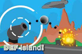 Game Bảo vệ căn cứ – DEF Island