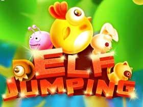 Game Chú sâu tinh nghịch – Elf Jumping