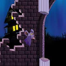 Game Flappy Bat – Flappy Cave Bat