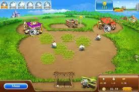 Game Thoát khỏi nông trại – Frenzy Farm