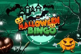 Game Vòng quay Bingo Halloween – Halloween Bingo