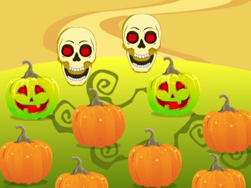 Game Bảo vệ bí ngô – Halloween Defender