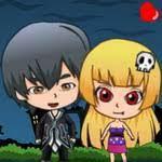 Game Kiss đêm Halloween – Halloween Kiss