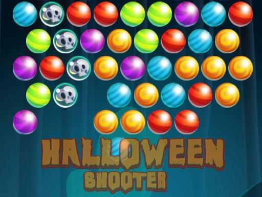 Game Bắn bí ngô Halloween – Halloween Shooter
