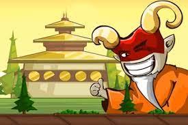 Game Samurai huyền thoại – Legend of the samurai