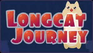 Game Chú mèo láu cá – Longcat Journey