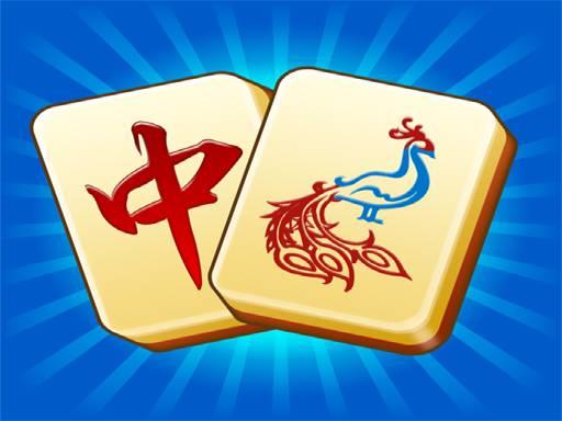 Game Mahjong Mania – Mahjong Big