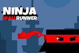 Game Ninja vượt tường – Ninja Wall Runner