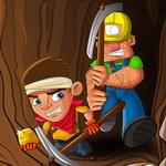 Game Thợ mỏ đào vàng – Nugget Seeker Adventure
