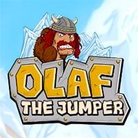 Game Olaf vượt địa hình – Olaf the Jumper