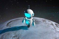 Game Giải cứu mặt trăng – Orbital survival