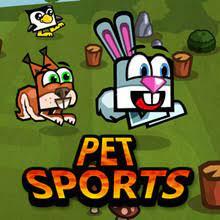 Game Động vật so tài – Pet Sports