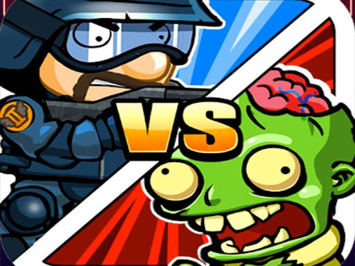 Game Tận diệt Zombie – Police vs Zombies