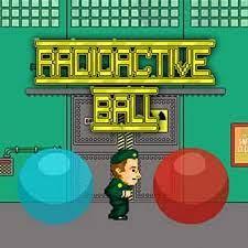 Game Phóng xạ bong bóng – Radioactive Ball