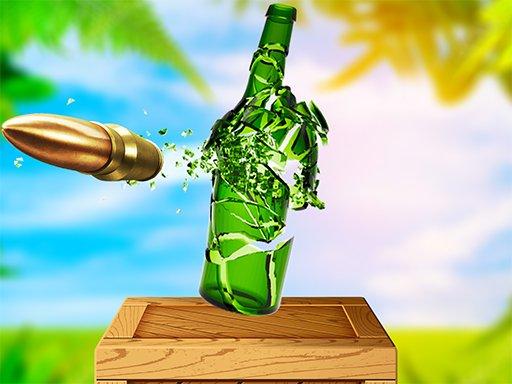 Game Bắn chai – Bottle Shoot