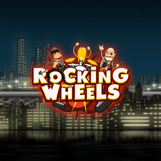 Game Chuyến xe lưu diễn – Rocking Wheels
