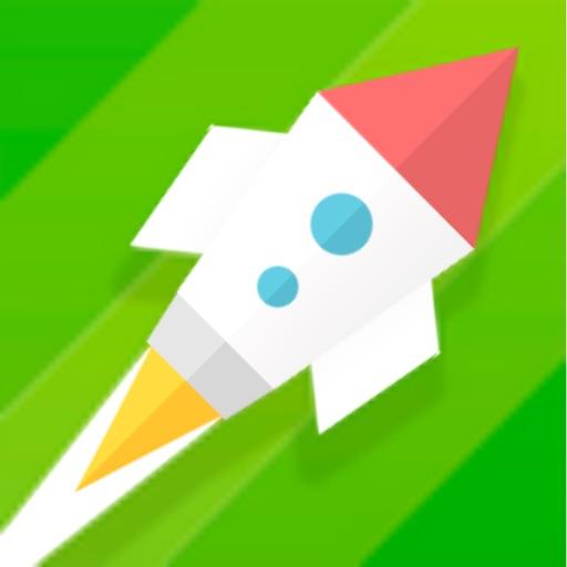 Game Điều khiển tên lửa – Save Rocket