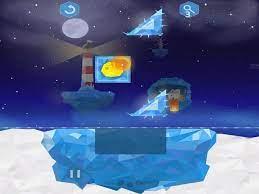 Game Bầu trời bình yên – Serene Sky