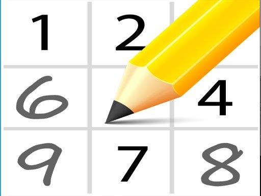Game Sudoku Mobile