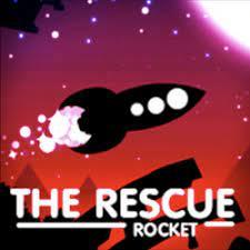 Game Tên lửa cứu hộ – The Rescue Rocket