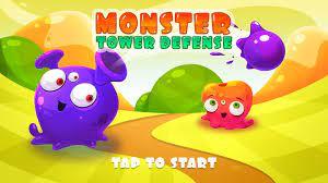 Game Công viên kỷ Jura – Tower Defense vs Monster