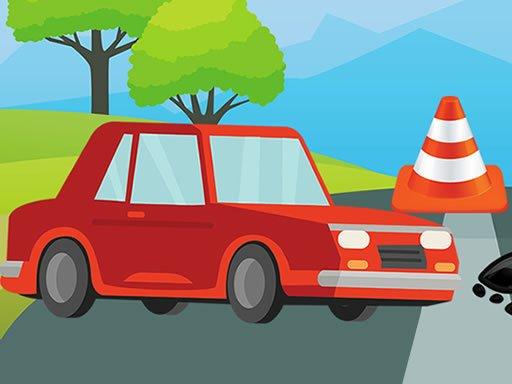 Game Cuộc đua đường phố – Traffic Speed Racer
