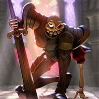 Game Binh đoàn xương sọ 2 – Skeleton Defense
