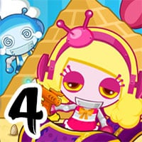 Game Bomb IT 4 – Đặt Bomb IT 4 Online