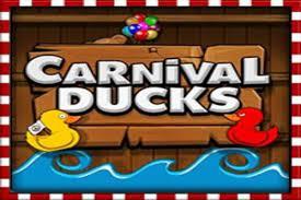 Game Bắn vịt Carnival – Carnival Shooter