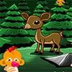 Game Chú khỉ buồn: Tìm hạt dẻ – Monkey Go Happy Tage0087