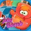 Game Phá bom online – Jelly Bomb