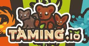 Game Thu Phục Thú – Taming.io