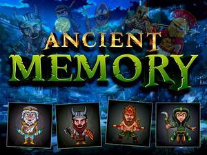 Game Ancient Memory