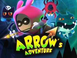 Game Mũi Tên Phiêu Lưu – Arrows Adventure
