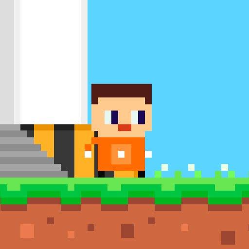 Game Phi hành gia Steve