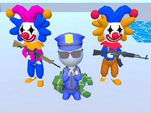 Game Crazy Jokers 3D