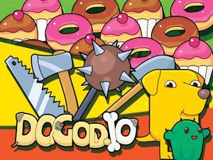 Game Chó Đại Chiến – Dogod.io