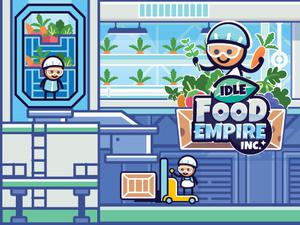 Game Food Empire Inc