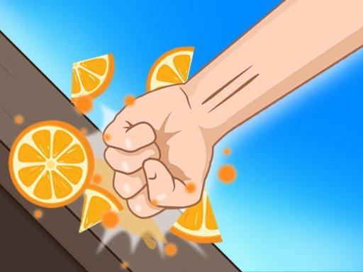 Game Đấm Hoa Quả – Fruit Punch