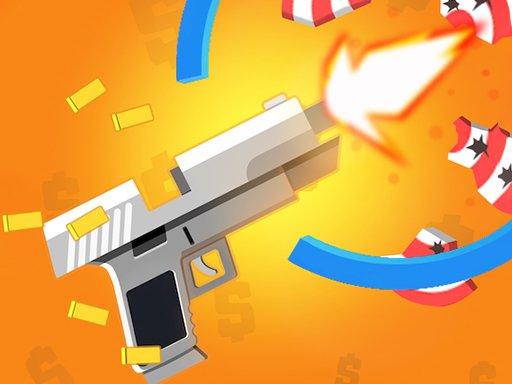 Game Gun Master 3D Online