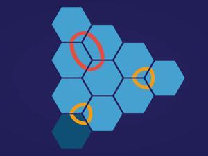 Game Hexa Puzzle