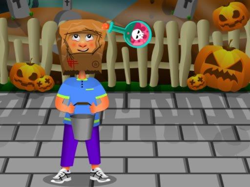 Game Halloween Kinh Dị